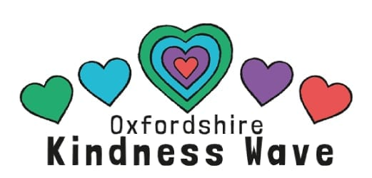 The Oxfordshire Kindness Wave